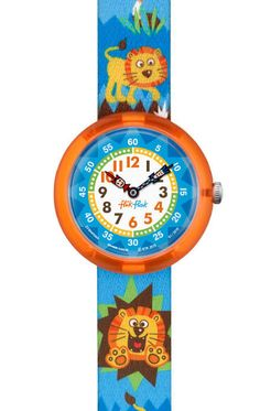 Reloj Flik & Flak Rawwwr FBNP060