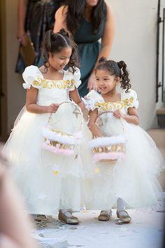 Michelle & Will's Moonlight Wedding: Sailor Moon inspired | Flickr - Photo Sharing!