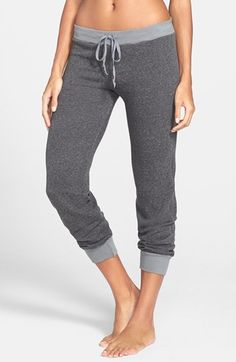 Wishing I had these to wear. #comfort #cozy | @Nordstrom