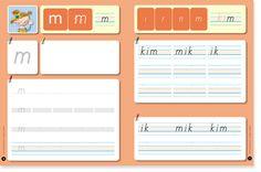 Grade 1, Spelling, Homeschool, School Tips, Preschool Printables, Writing Fonts, Homeschooling, College Tips