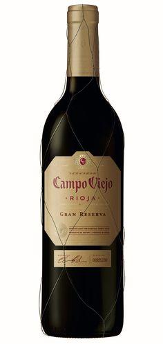 "Campo Viejo Gran Reserva 2010, medalla de oro y ""Premio a la Bodega Rioja del año"" en New York International Wine Competition. #Wine, #winelovers, #vino"