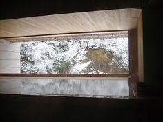 冬はやっぱり温泉!渓谷&雪見が美しい絶景露天風呂4選【北陸】