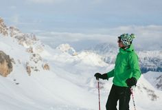 Explore the Dolomites in winter, skiing across battlefields where World War One raged from enjoying lift-service runs beneath towering Dolomite peaks on some of the most spectacular slopes found anywhere on earth. Off Piste Skiing, Winter Shorts, Ski Touring, World War One, Winter Springs, Tours, World War I