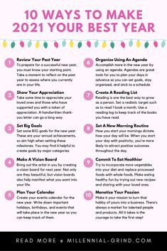 New Year Goals, New Year Status, New Year New You, Vie Positive, Get My Life Together, Self Care Activities, Self Improvement Tips, Self Care Routine, Journal Prompts