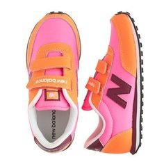 Kids New Balance For Crewcuts Ke410 Sneakers