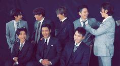 Forever my favorites Siwon, Leeteuk, Heechul, Programa Musical, My Superman, Good Old Times, Last Man Standing, Big Love, Tvxq