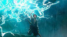 | Save & Follow | Sasuke Uchiha • Live Wallpaper • Kirin • Naruto Shippuden