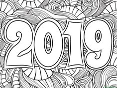 word party coloring pages