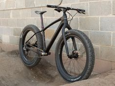 Did Fair Wheel Bikes Build the World's Lightest Fat Bike?