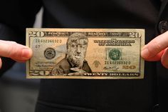http://m.visibli.com/share/fJT6Lr #PaperDollars Treasury Department Releases New 'Monsters Of The Silver Screen' $20 Bill   The Onion - America's Finest News Source