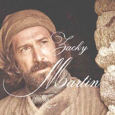 Zacky Martin Season 2