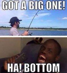 fishing lies