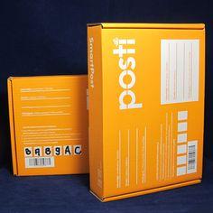 Postin verkkokauppa Smartpost-laatikot Smartpost-pakkaus, 10kpl Office Supplies, Books, Eggs, Libros, Book, Book Illustrations, Libri