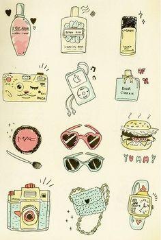 Cute #illustrations
