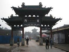 Pingyao (Shanxi Province, China)