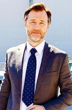 David Morrissey | The Governor (Brian) from The Walking Dead