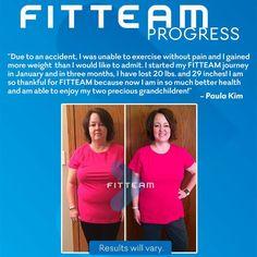 "Facebook.com/FitTeamEnjoyLife www.fitteam.com/enjoylife www.fitteamenjoylife.com #fitteam #fitteamenjoylife #fitteamglobal"""