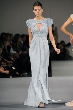 Brides-maids gown #ElieSaab
