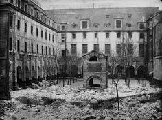 bastille prison location