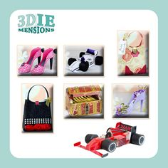 Your one stop craft shop stocking a range of craft products from well known brands such as 3Diemensions. For more information visit www.crafting.co.uk