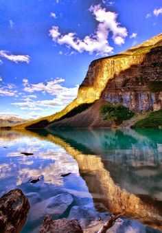 Lake Louise Alberta, Canada | Express Photos