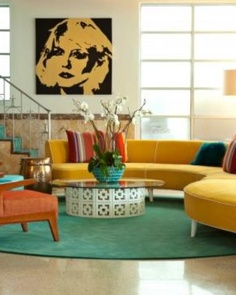 This was such a fun hotel to review & write up for #Jetsetter: Lords South Beach - Miami, Florida