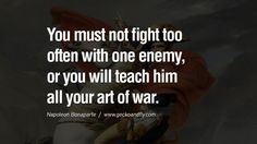 Quotes About War 18 Quotes From Sun Tzu Art Of War For Politics Business And Sports