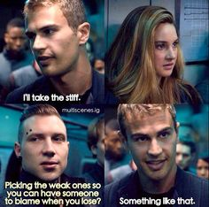Saving for pic of Tris