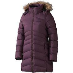 Marmot Montreal Coat W - Cabernet