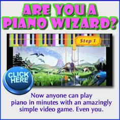 Now anyone can play piano in minutes