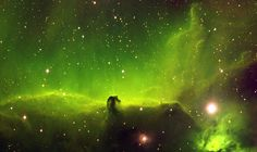 Horsehead Revisited.