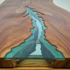 "817 Beğenme, 25 Yorum - Instagram'da Jason Miles (@waywardgrain): ""Platte River Coffee Table detail."""