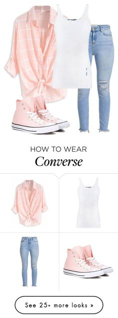 Trendy How To Wear Jeans With Converse Chic 50 Ideas Bold Fashion, School Fashion, Teen Fashion, Womens Fashion, Chic Outfits, Spring Outfits, Fashion Outfits, Outfits With Converse, Pink Converse