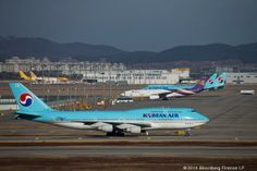 Korean Air reportedly to launch new Houston-Seoul service