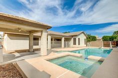 949 GAIL Drive Gilbert, AZ 85296 -  MLS #: 5342422