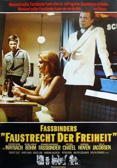 1975 - Faustrecht der Freiheit