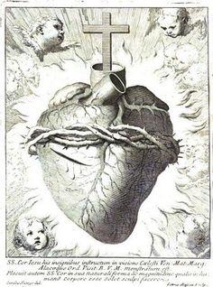 Jesuit Sacred Heart