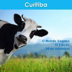 www.facebook.com/Omundovegano ➡  Produtos veganos são feitos sem nenhum componente de origem animal, seja secreção (leite, ovos, etc), corpos (carne, pele, ossos, etc) ou tortura (ex.: testes laboratoriais) ★ Assista ao documentário Terráqueos e faça parte da mudança!  #eventovegano #veganismo #vegana #vegano #vegetarianismo #vegetariana #vegetariano #aplv  #semleite #zeroleite #lactose #semlactose #zerolactose #semcrueldade #pelosanimais #compaixão  #curitiba