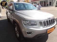 GRAND CHEROKEE 3.6 LAREDO - 2014 http://www.baroniimport.com.br/produto/jeep-grand-cherokee-3-6-laredo-2/