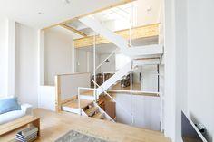 MUJI vertical house  sub2