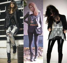 Rock style m/.
