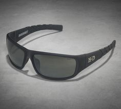 H-D Performance eyewear by Wiley X. | Harley-Davidson Burnout Performance Sunglasses