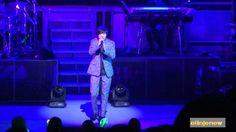 2015.02.08 KIM HYUN JOONG JAPAN TOUR- NIIGATA