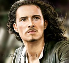 Will Turner by ~Angela-T