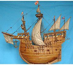 Carrack Ship | Pictures of Fantastic carrack: