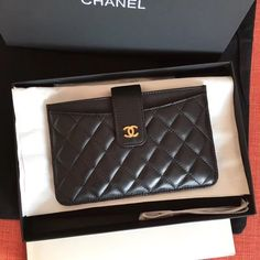 122c53927674ca 21 Best Chanel Wallet images | Chanel wallet, Chanel bags, Chanel chanel