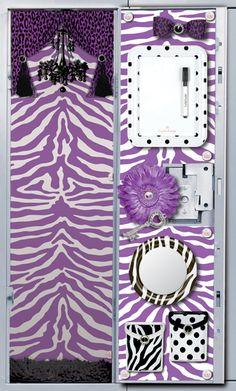 1000+ images about Locker ideas on Pinterest | Locker decorations, Lockers and Locker chandelier