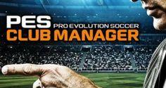 PES CLUB MANAGER Apk v1.3.0