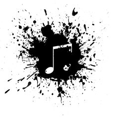 ink splatter | Welcome to where MUSIC and ART inspire us to CREATE, LEARN, and DREAM!