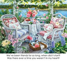 Susan Rios QuoteHanger - 'Friends'